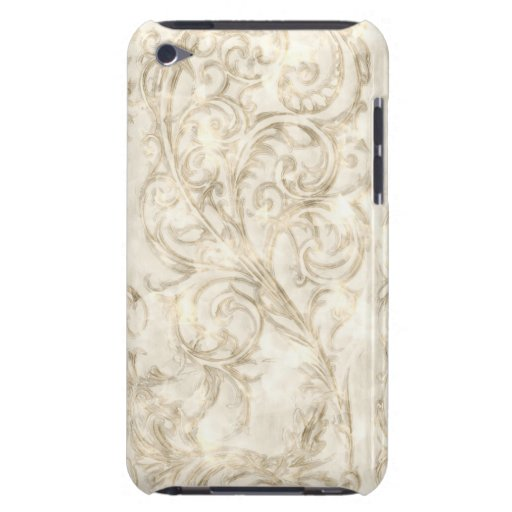 Ivory iPod Touch Case