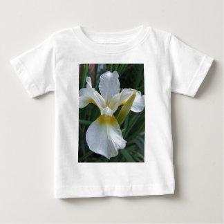 Ivory Iris Baby T-Shirt