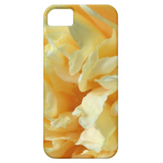 Ivory Rose Barely There iPhone 5 Case