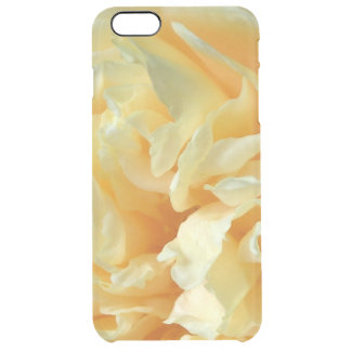 Ivory Rose iPhone Case