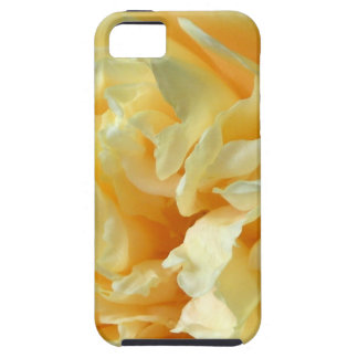 Ivory Rose Tough iPhone 5 Case
