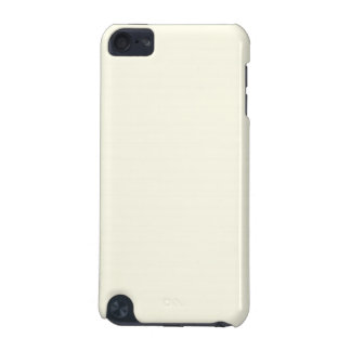Ivory White iPod Touch (5th Generation) Cover