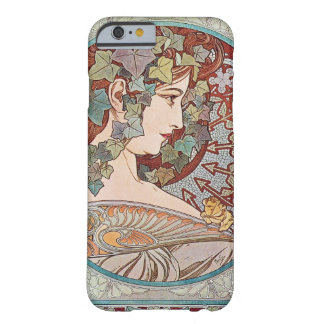 Ivy godess barely there iPhone 6 case