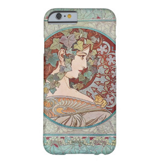 Ivy godess iPhone 6 case