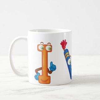 Ivy Mug