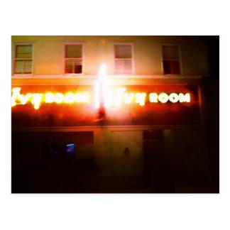Ivy Room Postcard