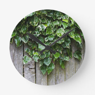 Ivy - WOWCOCO Clocks