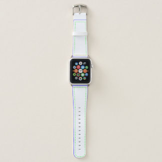 iWatch Band Allover Fill Template