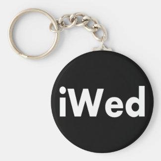 iWED Key Ring