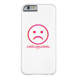 """""""IWIWAM"""" - iPhone 6/6s, Barely There Phone Case"""