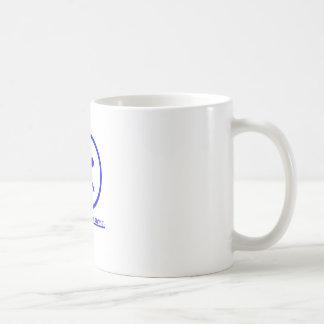 """IWIWAM"" - White 11 oz Classic White Mug"
