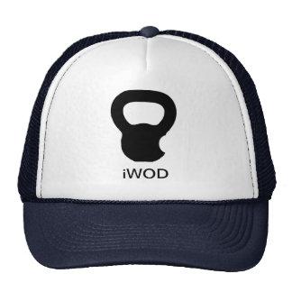 iWOD Hat