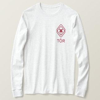 IXORA DISTORTION B T-Shirt