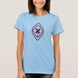 IXORA DISTORTION C T-Shirt