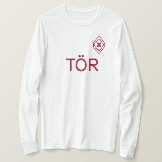 IXORA DISTORTION T-Shirt
