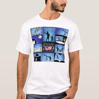 IYA2009 - US Node: Basic Basic T-Shirt