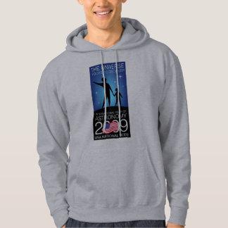 IYA2009 - US Node: Basic Hooded Sweatshirt