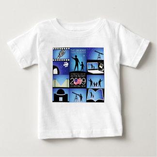 IYA2009 - US Node: Children's Shirt