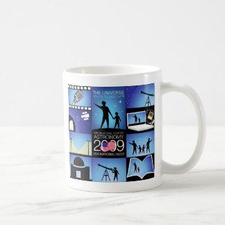 IYA2009 - US Node: Classic Mug 11 oz