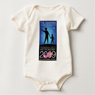 IYA2009 - US Node: Infant Organic Creeper