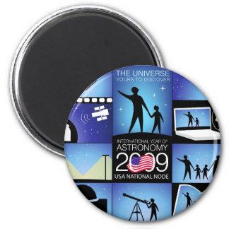 IYA2009 - US Node: Magnet