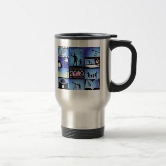 IYA2009 - US Node: Travel/Commuter Mug