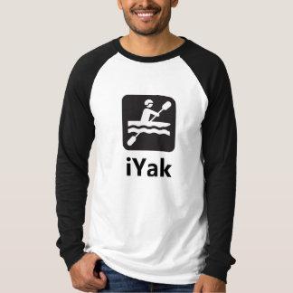 iYak T-Shirt