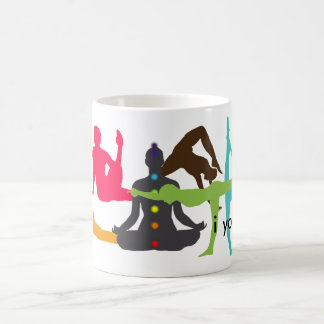 iyoga coffee or tea mug