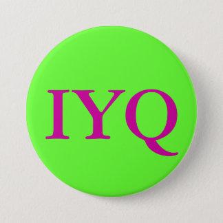 IYQ - I Like You Button