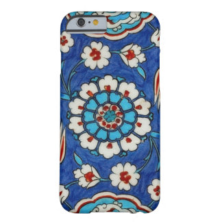 iznik tile barely there iPhone 6 case