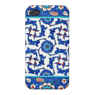 iznik tile case for the iPhone 4