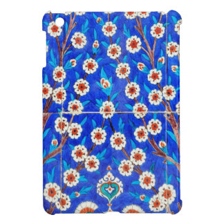 iznik tile from Topkapi palace iPad Mini Case