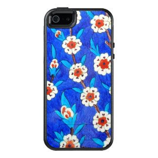 iznik tile from Topkapi palace OtterBox iPhone 5/5s/SE Case