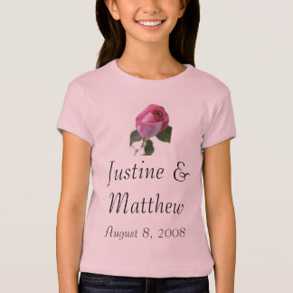 j0390509, Justine  - Customized T-Shirt