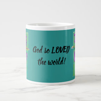 J316 LARGE COFFEE MUG