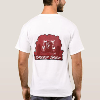 J-2 Speed Shop T-Shirt