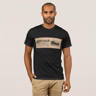 J. B. Brewster Fine Carriages T-Shirt