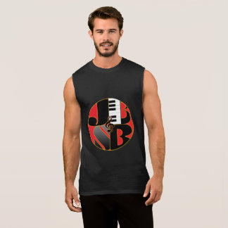 J. Baxter & The S.A.U.C.E Band Sleeveless Shirt