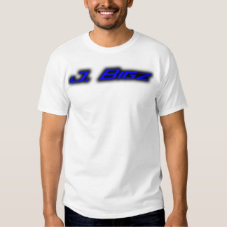 J.Bigz logo tee
