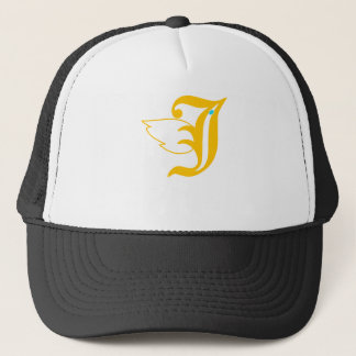 J bird trucker hat