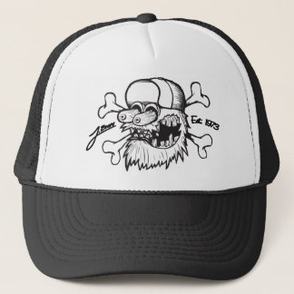J.Bram Signature Trucker Hat