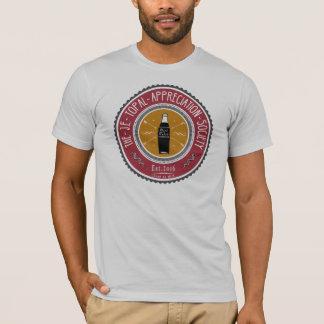J.E Topal Appreciation Society AmApp T (Light) T-Shirt
