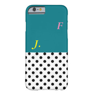 J.F brand name phone case