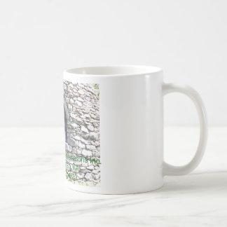J & G Dowd Stonemasons Inc.Petersham,... Basic White Mug