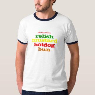 J&G Texas Weiners T-shirt