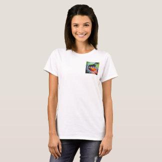 J.KRG Carassius auratus T-Shirt