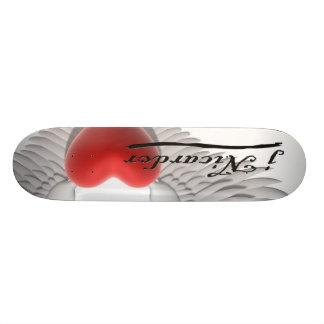 J Nicardor Skateboard