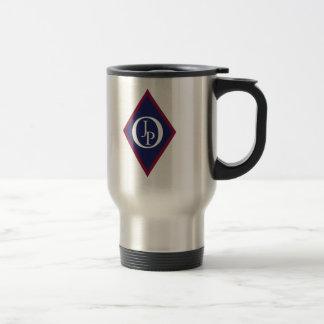 J P Otto Homes Inc. mug