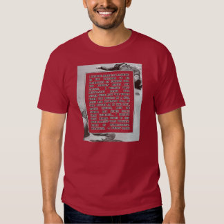 J. Reuben Clark on Foreign Wars and Causes T Shirt