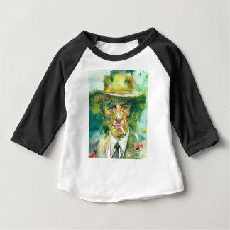 J. robert oppenheimer portrait.1 baby T-Shirt